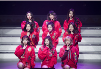 "M-ON! LIVE TWICE「TWICE SHOWCASE LIVE TOUR 2018 ""Candy Pop""」の画像"