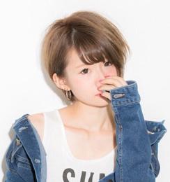 菊田真衣子さんの写真