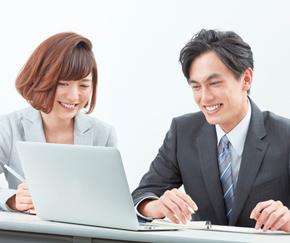 「好感度が高い新人」になるには笑顔と○○が大切!