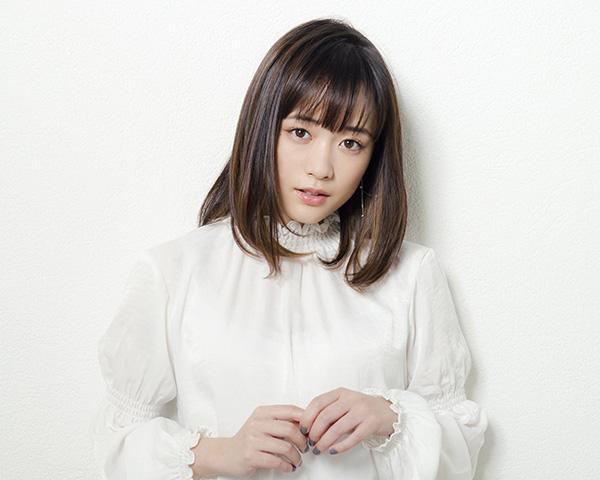 大原櫻子さん  女優、歌手