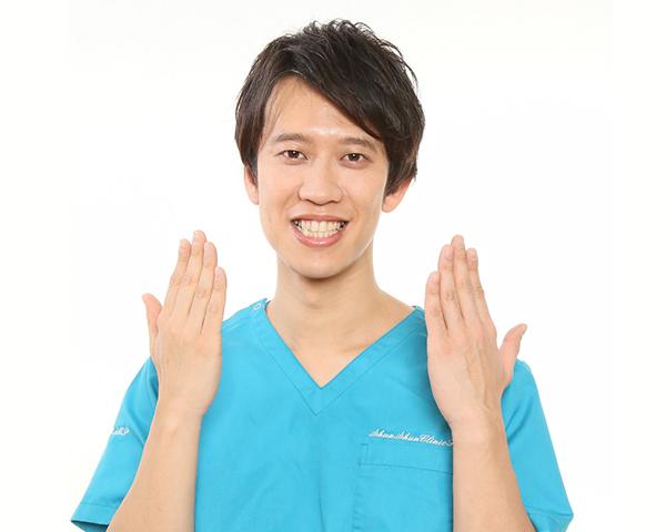 しゅんしゅんクリニックPさん  お笑い芸人、医師