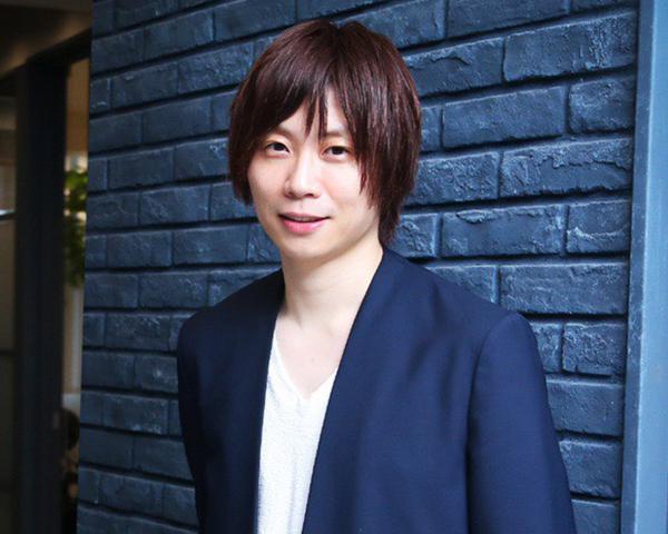 前田裕二さん  SHOWROOM株式会社 代表取締役社長