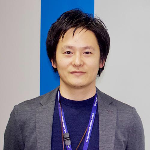 徳丸 翔さん