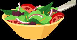 カット野菜や冷凍野菜を利用する