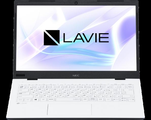 NEC PC-SN186RADG-D LAVIE Smart HM