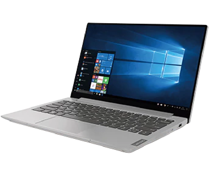 Lenovo 81UM004BJP ideapad S340(13.3/i5-10210U/8GB/256GB/Win10Home/プラチナグレー)