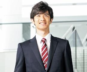 【AOYAMA FOR MEN】長期にわたる就活をサポート!機能性も備えた好印象スーツ