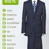 メンズスーツの着方を指南。男性の就活ファッションのルール&マナー10