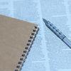 効率的な新聞の読み方&情報整理のコツ