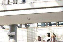 疑問を解消!法政・市ヶ谷キャンパス中央広場で鳴る鐘の曲目は?