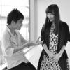 「受かる人」と「落ちる人」は表現力に差がある - 伊藤春香(はあちゅう)×霜田明寛スペシャル対談