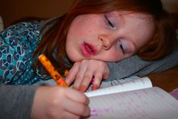 ストップ再履修!大学生の記憶力をキュキュッと上昇させる3大学習法とは「手で書く」