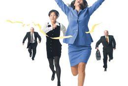内定解体新書for凡人学生(8)『就活を「入社する企業を選ぶこと」だと思っている凡人学生・マスト・ダイ~前編~』