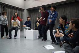 現代の問題を問う『就活ミュージカル!』が3月18日より公演開始!