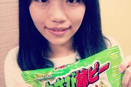 第18回目のおやつは、『サークル新歓&合宿おまかせセット』のわさび柿ピー☆