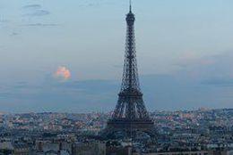 カップルにおすすめ! パリでキスするのにぴったりなロマンチックスポット5つ