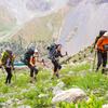 春先は登山の季節......覚えておくべき遭難の防止策&してしまったときの対応策