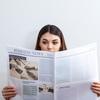 新社会人、就活生必見! 新聞が面白くなる読み方