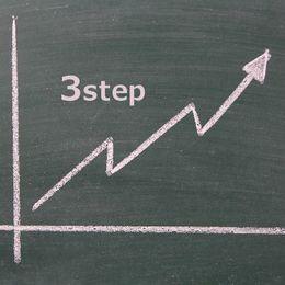 【例文つき】インターンシップの志望動機の書き方 3ステップでまとめよう
