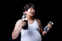 納得できない! 理不尽な部活内のローカルルール「炭酸抜きコーラを飲む」「厳しすぎる挨拶」