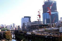 東京駅がやはりNo.1! 他上位はどこ? JR中央線で一番「存在感が強い」と思う駅Top5
