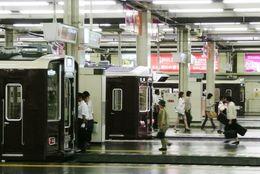 関西の中心地! 「大阪駅・梅田駅」あるある「地下はダンジョン」「横断歩道は戦場」「みんなうるさい」