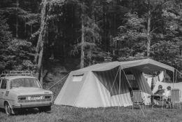 実は簡単で楽しい! 初心者に送るオートキャンプのイロハ
