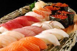 3位イカ、2位サーモン……最初に食べる寿司ネタランキング! そこにはどんなこだわりが?