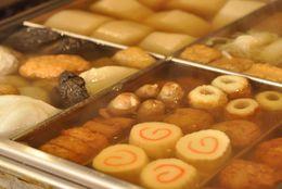 今話題のご当地グルメ! 「小田原おでん本店」で味わう、神奈川県小田原市の特産品を使ったウマウマおでん