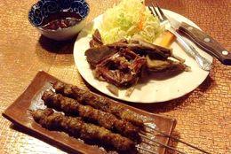 リーズナブルにラム肉ならではの風味を堪能! 渋谷区・幡ヶ谷の『モンゴル料理 青空』