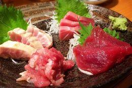 3位大トロ、2位中トロ……意外な結果? マグロ系で一番好きな寿司ネタは?