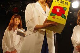 【画像あり】ミス理系コンテスト2015、グランプリは大阪大学大学院の金田彩佳さん「まさか私が……」
