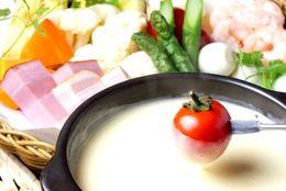 【雰囲気◎】個室で女子会! 味噌&チーズのおしゃれな料理がプチプラで楽しめるレストラン―「SAIKA」銀座店