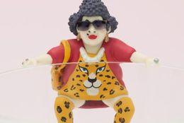 ついに出た!あなたのコップにも大阪のおばちゃんが!『コップのフチの大阪のおばちゃん』9月下旬に発売
