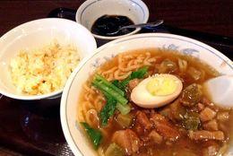【渋谷グルメ】ランチにおすすめ! 老舗台湾料理が楽しめる『麗郷 富ヶ谷店』