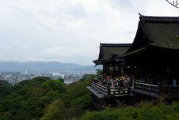 大学生だからできる! 閑散期の京都のおすすめ穴場スポットめぐり