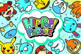 """ぽこっ、とかわいい!ポケモンの""""おしり""""グッズ「HIP POP!PARADE」が新登場"""