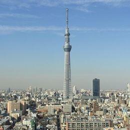 東京都内のおすすめデートスポット大全! カップルで行きたい人気観光スポットを109個紹介