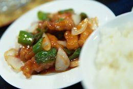 豆知識! 酢豚にパイナップルを入れる理由は中国にある!?
