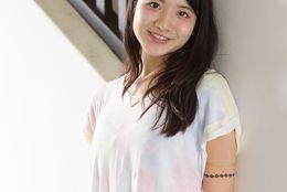【ミス立教候補】やさしい笑顔が魅力! 立教大学経済学部4年、開坂沙耶さんインタビュー