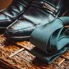 意外と重要! 就活スーツにふさわしい靴下マナーを徹底解説