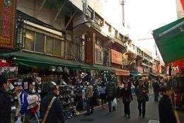 上野を観光するなら絶対行くべき! おすすめ人気スポット12選