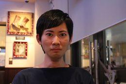 おもしろ東大生・佐藤寛峻くんインタビュー! マツコロイドに「酒池肉林」を連呼した彼はなんと「東大美女図鑑」の創設者