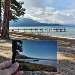 同じ景色にビックリ! 30年以上前の旅行写真を頼りに、おじいちゃんの足跡を辿る旅 写真8枚