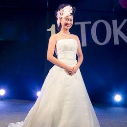 【ミスコン潜入!】横浜国立大初の「ミスHonda賞」はバイクを操るカッコいい系美女に決定♪