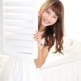【ミス立命館2015】はじける笑顔がかわいい! 文学部1年、石田静香さんインタビュー