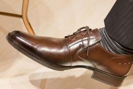 五郎丸選手にならって? 社会人が決まってやっているルーティン「右足から靴をはく」「ハート柄のパンツをはく」