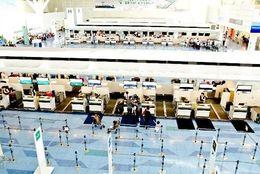 待ち時間も退屈しない、世界のすごい空港ランキング! 3位:ホノルル空港、2位:チャンギ空港……1位は?