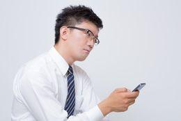 こうすれば好印象! 年上男性にアピールできるメールテクニック4選