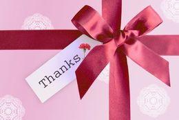 感謝の気持ちをこめて! 夫婦の仲をより深くするプレゼント10選